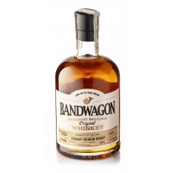 Burbonas Bandwagon Orginal Bourbon 0.7 L