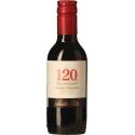 Vynas SANTA RITA 120 CABERNET SAUVIGNON 0,1875 L