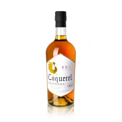 Kalvadosas COQUEREL VSOP 0,7 L