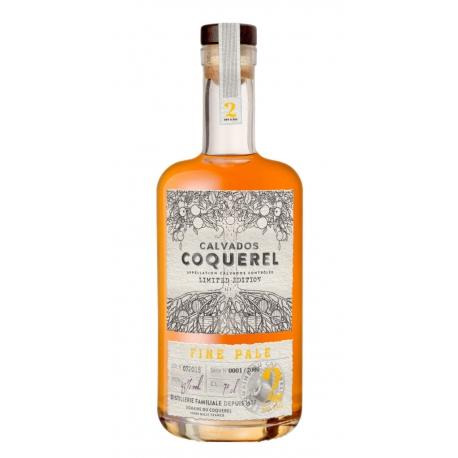 Kalvadosas COQUEREL FINE PALE 0,7 L