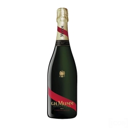 Šampanas MUMM Cordon Rouge Brut 0,375 L