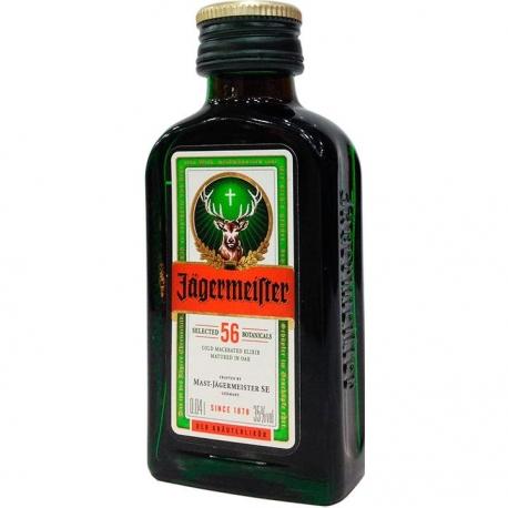 Likeris JÄGERMEISTER 0,04 L