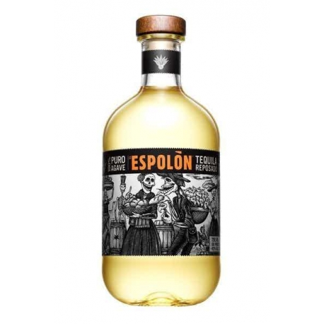 Tekila ESPOLON REPOSADO 0.7 L