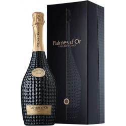 Šampanas Champagne Nicolas Feuillatte Vintage Palmes d'Or Brut 0,7l ( 2006)