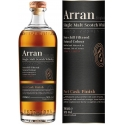 Viskis ARRAN SINGLE MALT PORT CASK STRENGTH 0,7 L