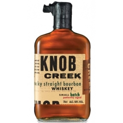 Burbonas KNOB CREEK 0,7 L