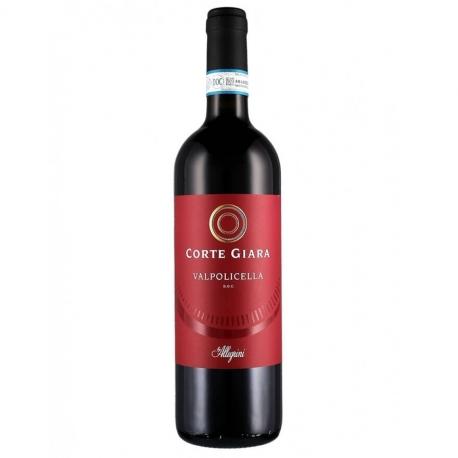 Vynas ALLEGRINI CORTE GIARA VALPOLICELLA 0,75L
