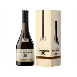 Brendis Torres 5 (su tūba) 0,7 L