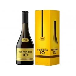 Brendis Torres 10 (dėž.) 0.7 L