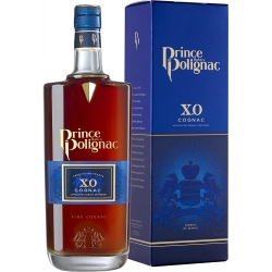 Konjakas Prince Hubert de Polignac XO Fine 0,5 L
