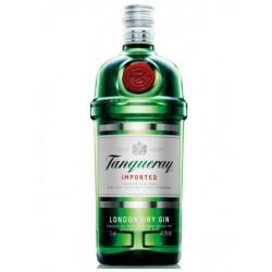 Džinas TANQUERAY London Dry 1 L