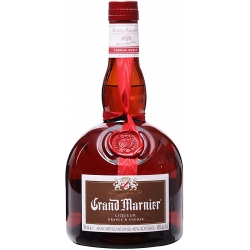 Likeris GRAND MARNIER CORDON ROUGE 0.7 L