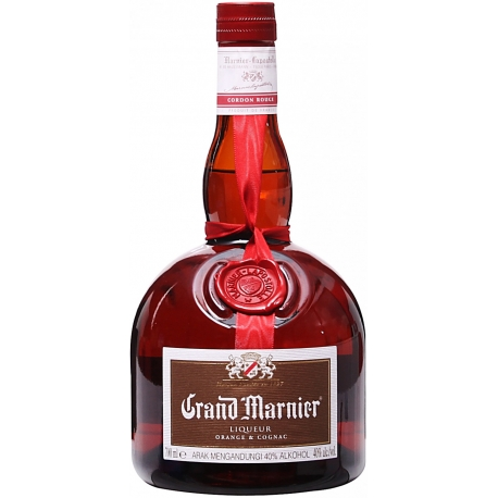 Likeris GRAND MARNIER CORDON ROUGE 0.7 L