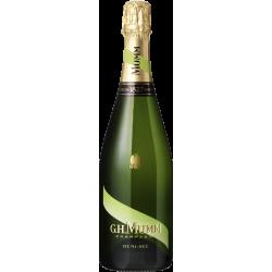 Šampanas MUMM Demi Sec 0,75 L (dėžutėje)
