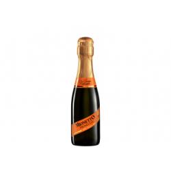 Putojantis vynas Mionetto Prosecco DOC Treviso Brut 0,2 L
