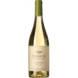 Vynas HERMON MOUNT HERMON WHITE 0,75 L