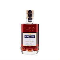 Konjakas Martell Blue Swift 0,7 L