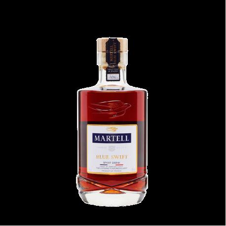 Konjakas Martell Blue Swift 0,7 L