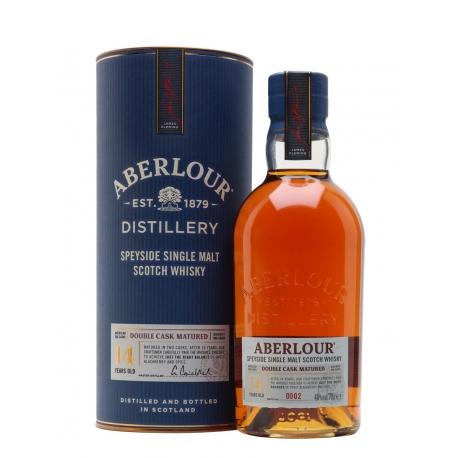 Viskis Aberlour 14 0,7 L
