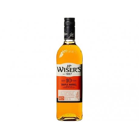 Viskis JP Wisers Triple Barrel 0,7 l