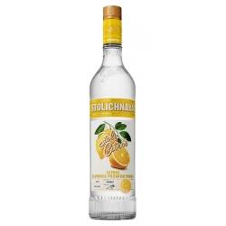 Degtinė Stolichnaya Citros 0,7 L