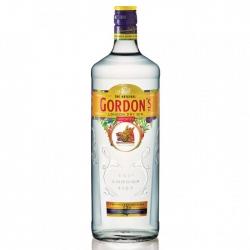 Džinas GORDON'S LONDON DRY 1 L