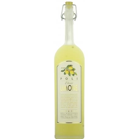 Likeris Poli Elisir Limone 0,7 L