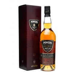 Viskis Power's 12 YO John Lane 0.7 L
