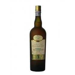 Likeris Remi Landier 10 YO Vieux Pineau - Blanc 0.75 L