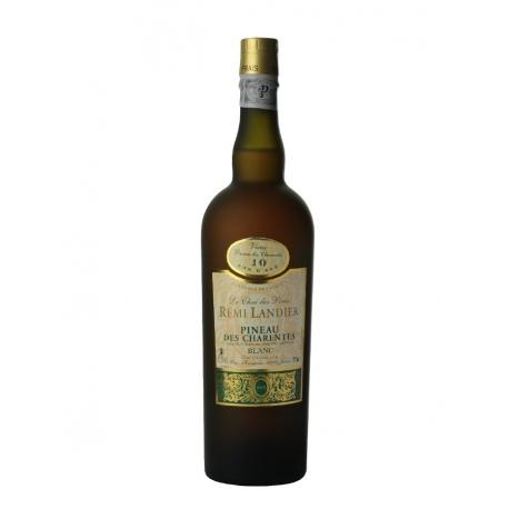 Likeris Remi Landier 10 YO Vieux Pineau - Blanc