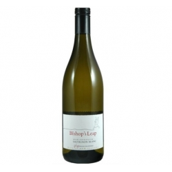 Bishop's Leap Sauvignon Blanc Marlborough 2012/2014 (balt., saus.)13%