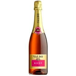 Valdo Marca Oro Spumante Rosé Brut (rausv., saus.) 12%