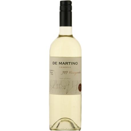 De Martino 347 Sauvignon blanc