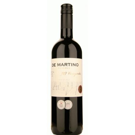De Martino 347 Cabernet Sauvignon