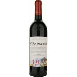 La Rioja Alta Vina Alberdi Reserva Rioja DOC 0.75 L