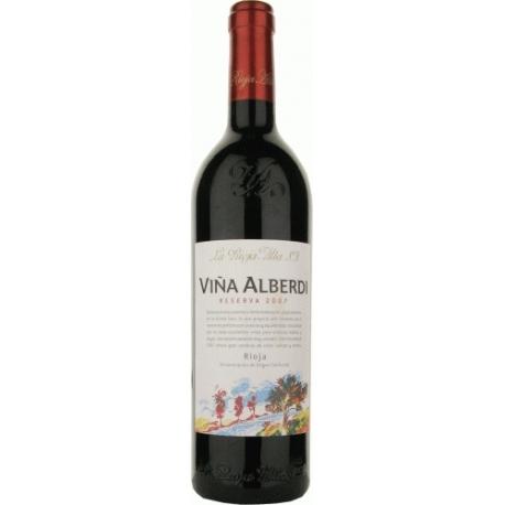La Rioja Alta Vina Alberdi Reserva Rioja DOC