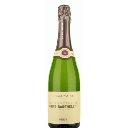 Louis Barthelemy Champagne Amethyste Brut