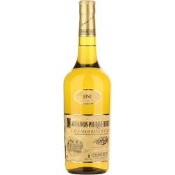 Kalvadosas Pierre Huet Fine Calvados Pays d'Auge AOC 0.7 L