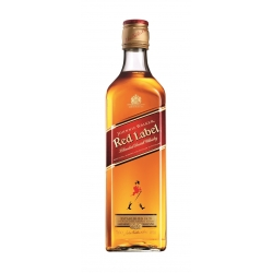 JOHNNIE WALKER RED LABEL 0.5 L