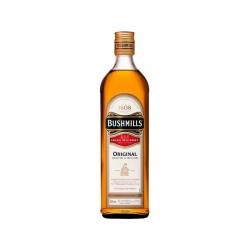 Viskis BUSHMILLS ORIGINAL 0.5 L.