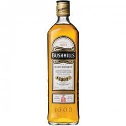 Viskis BUSHMILLS ORIGINAL 0.7 L