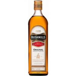 Viskis BUSHMILLS ORIGINAL 1 L.