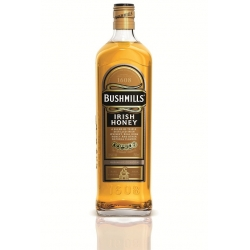 Viskis BUSHMILLS HONEY 0.7 L.