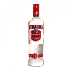 Degtinė SMIRNOFF RED 0.7 L