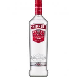 Degtinė SMIRNOFF RED 1 L