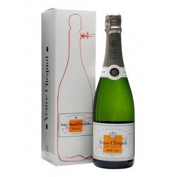 Šampanas Veuve Clicquot Demi Sec (su dėžute) 0.75 L