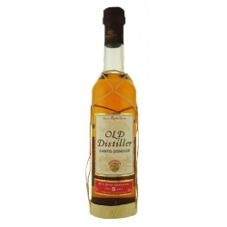 Romas Old Distiller Ron Anejo Superior 5 Solera 0.7 L