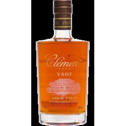 Romas Clement Vieux Rhum Agricole VSOP Martinique A.O.C. 0.7 L (su dėž.)
