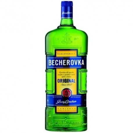 Trauktinė Becherovka 0,5 L