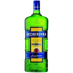 Trauktinė Becherovka 0,7 L